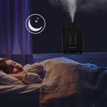 Sleep Mode Humidifier