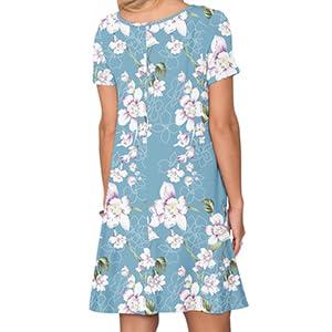 Women's Summer Casual Dresses