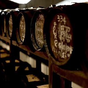 Giusti aged in 300-year-old barrels.