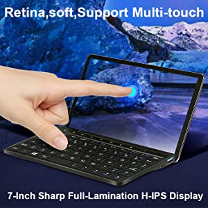 GPD Pocket 2Touch Screen
