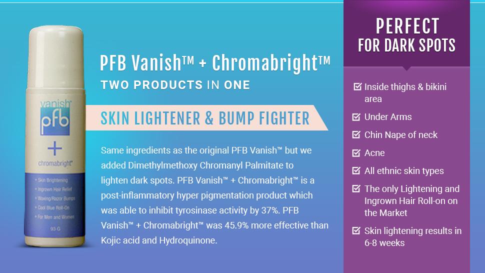 PFB Vanish + Chromabright , 93 grams Kose - Medicated Sekkisei Emulsion Excellent -140ml/4.6oz
