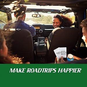Best road trip game