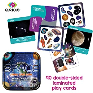 cards, quality, compact, clean, easy to store, small games, travel games, car games, plane games