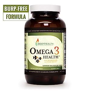 Omega3 Health