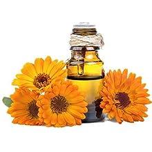 Calendula Oil - Soothing Nipple Cream For Breastfeeding Moms 100% Natural, USDA Certified Organic Healing Balm For Chapped, Irritated, Sensitive Skin Care. Non-GMO, Baby Safe Breastfeeding Cream Era-Organics
