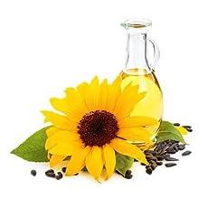 Sunflower Seed Oil - Soothing Nipple Cream For Breastfeeding Moms 100% Natural, USDA Certified Organic Healing Balm For Chapped, Irritated, Sensitive Skin Care. Non-GMO, Baby Safe Breastfeeding Cream Era-Organics