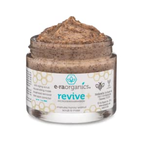 Revive Walnut Scrub Microdermabrasion