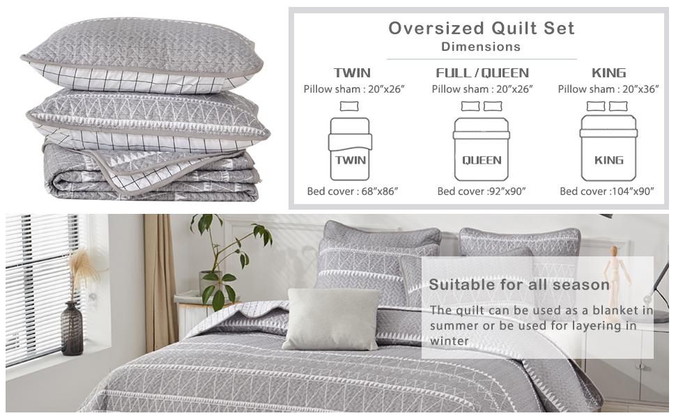 quilt set