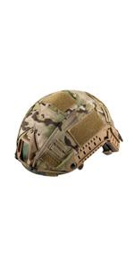 sniper helmet cover
