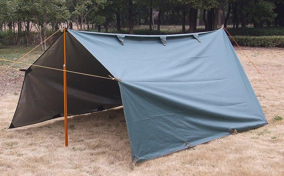Überlebenspfeife Sport Notfallpfeife Gerätetauchen Bambus Form Camping Outdoor