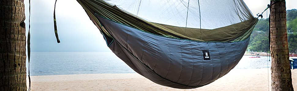 Search For Flights Onetigris Double Hammock Under-quilt Lightweight Full Length Hammock Underquilt Under Blanket 40 F To 68 F High Standard In Quality And Hygiene 5 C To 20 C