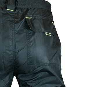 MTB shorts pocket