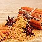 Ceylon Cinnamon natural organic powder