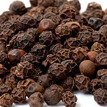 Bioperine Black Pepper