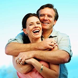 couple laughing brain health pain relief reduce stress anxiety
