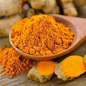 Turmeric Curcumin Root Powder