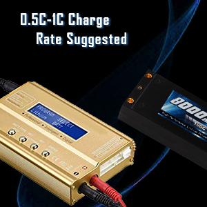 battery lipo 2s