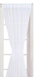 Amazon Com Rhf Wide Thermal Blackout Patio Door Curtain