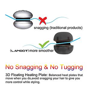 no snagging