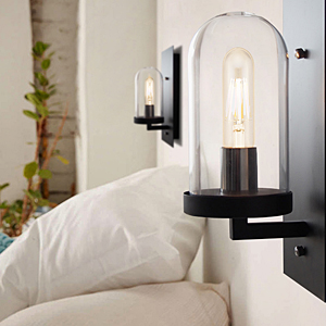 ... look and gives a full 360 degree light omni-directional and are ideal for restaurant, living rooms, dining rooms, bed rooms & recreation rooms.