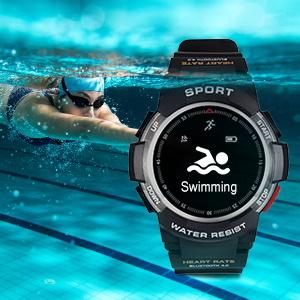 Amazon.com: dtno.I reloj inteligente pulsera reloj ...