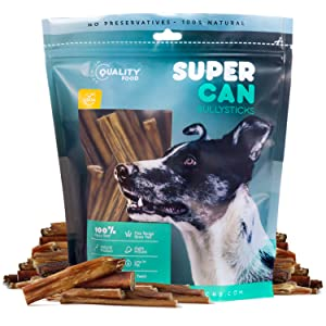 shorty bully sticks 4 inch healthy dog food all natural free range grass fed sourced made in usa