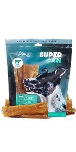 beef tendons dog treats grain free organic low fat healthy chew and treats bully sticks jerky