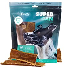 beef jerky wraps strips dogs treats chews natural grain free made in usa organic