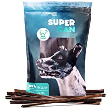 21 inch gullet sticks for dogs made in usa beef jerky dog treats