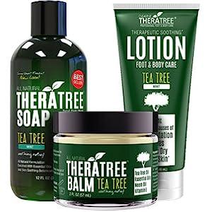 Oleavine TheraTree Skin Irritation Care