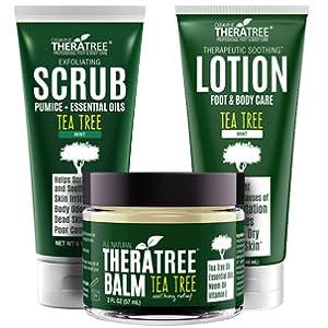 Oleavine TheraTree Skincare