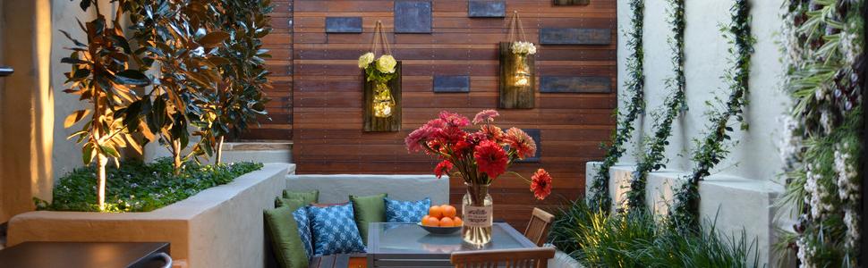 wall decor-mason jars