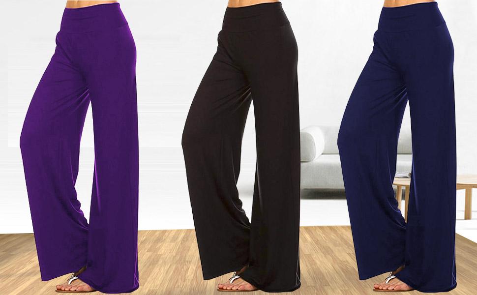 women palazzo pants