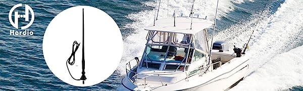 Boat Antenna