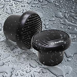waterproof functions