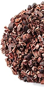 cacao nibs, food to live