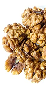 walnuts, food to live