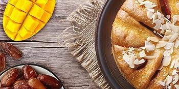 food to live, mango recipe