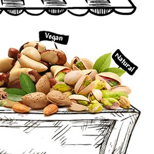 Semillas de Chía Orgánicas Certificadas de ...