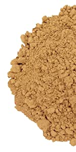 cocoa powder, food to live