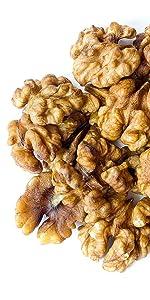 walnuts, food to live
