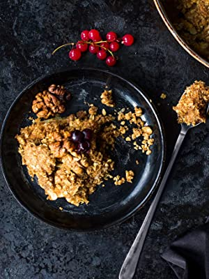 food to live, recipe