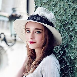 hot sun hat