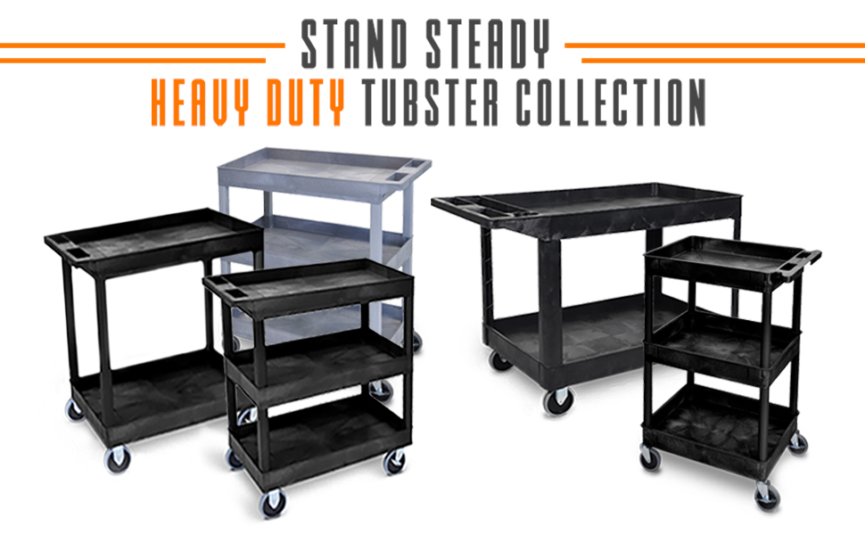 tubster, stand steady, stand steady heavy duty tubster, stand steady original tubster, extra large