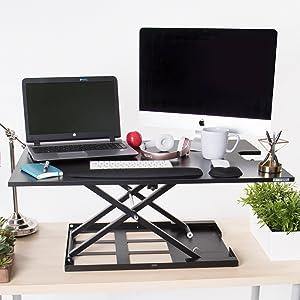 standing desk x-elite pro xl stand steady stand up desk x elite stand up desk sit stand