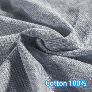 100% cotton soft fabric