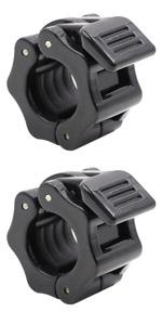 standard barbell,1 inch barbell clips,weight collars standard,1 inch bar,weight locks