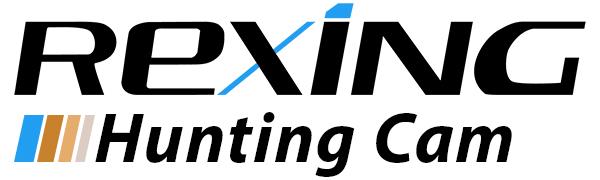 rexing hunting cam logo