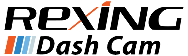 Rexing USA dash cam company logo