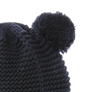 567a2a49 Amazon.com: Baby Beanie Earflaps Hat - Infant Toddler Girls Boys ...